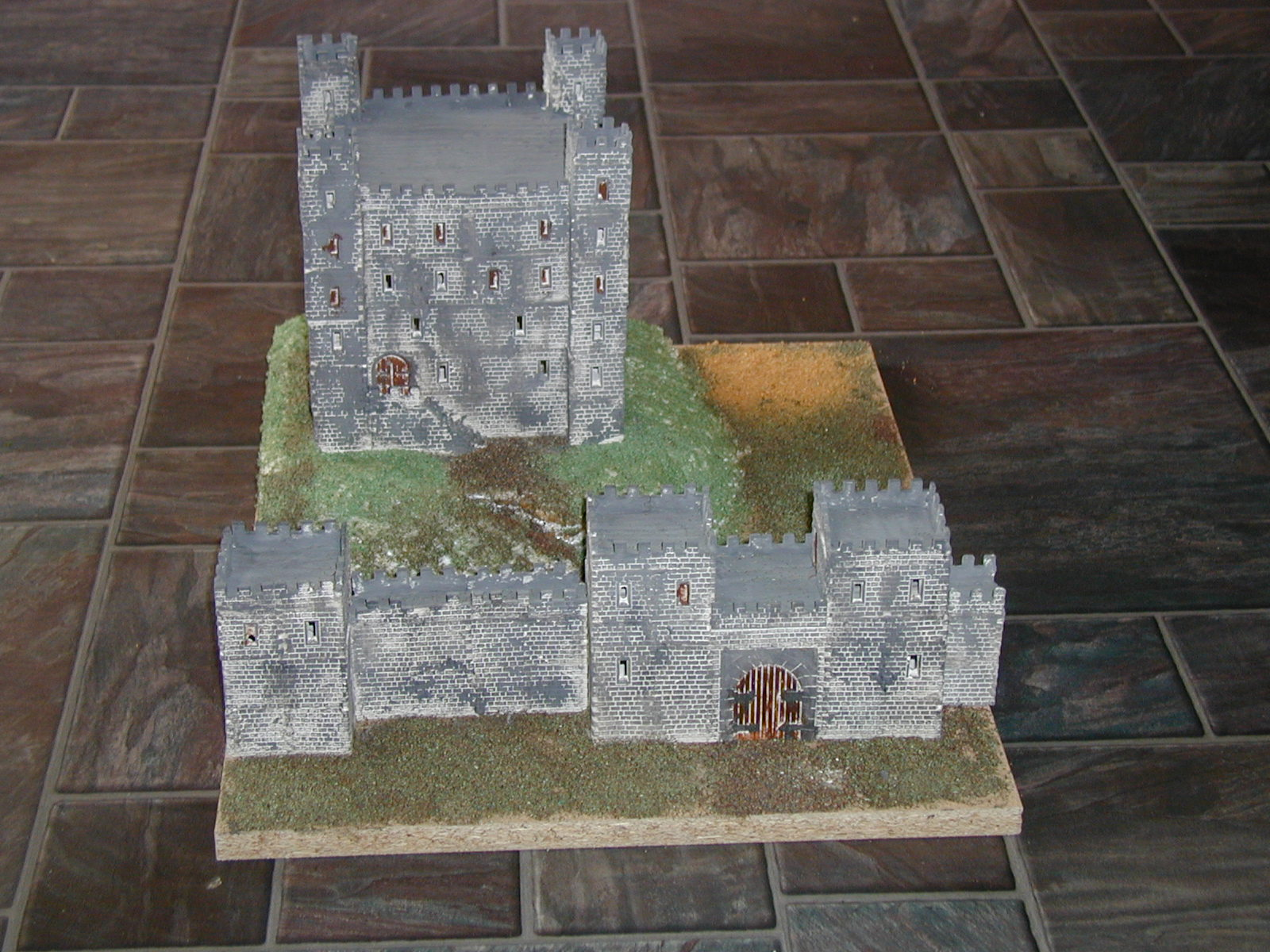 castle in the attic project ideas - Previous Updates to Linka World